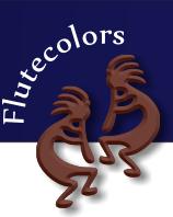 Flutecolors logo