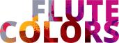 Logo Flute Colors